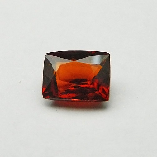 3.79 Carat  Natural Hessonite (Gomed) Gemstone