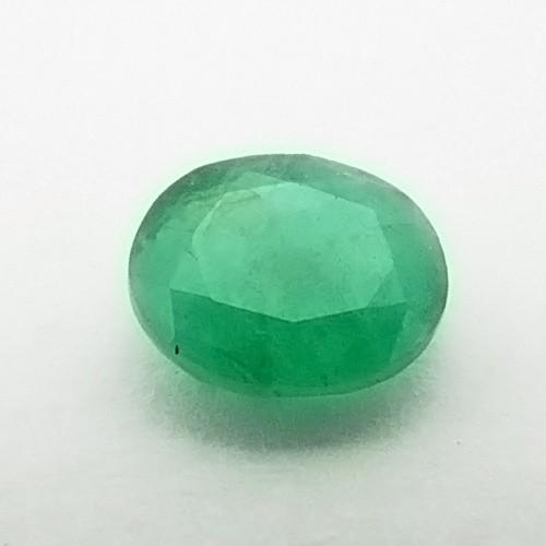 3.16 Carat  Natural Emerald (Panna) Gemstone