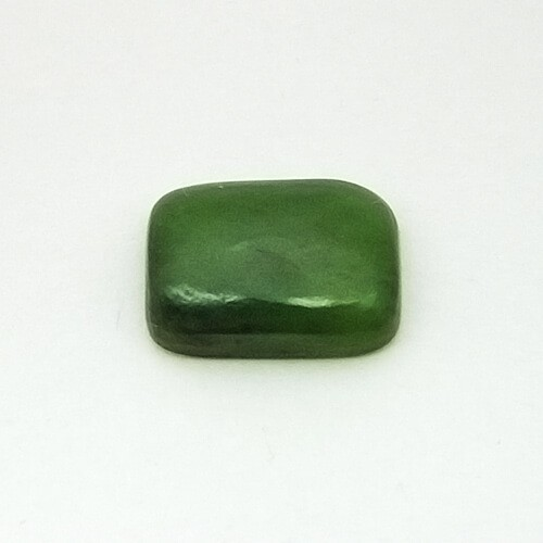 9.67 Carat Natural Nephrite Jade Gemstone