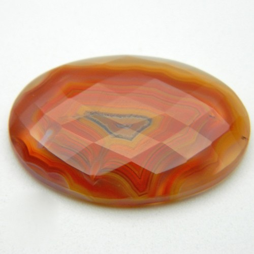 24 Carat Natural Agate Gemstone