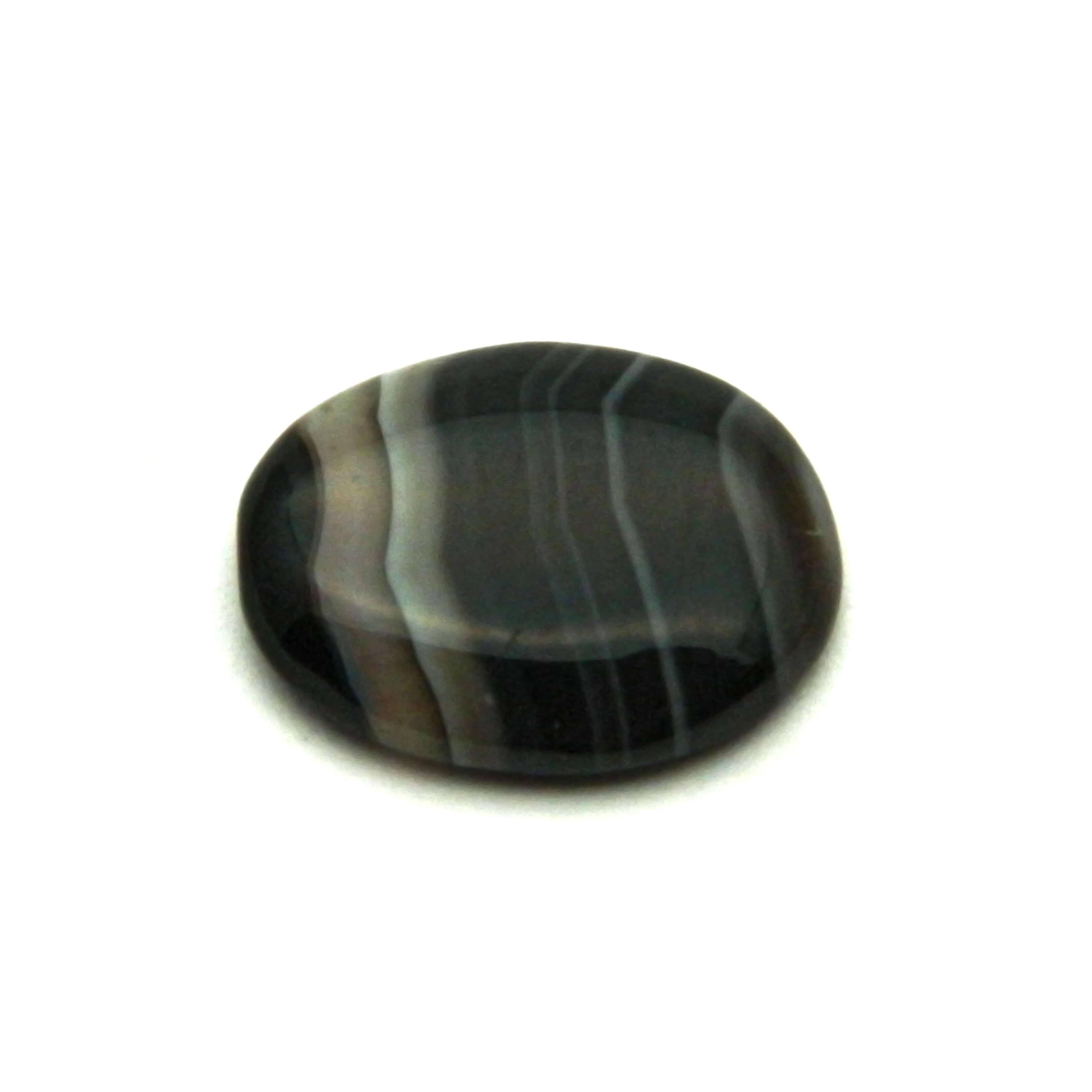 5.05 Carat Natural Agate (Sulemani Hakik) Gemstone