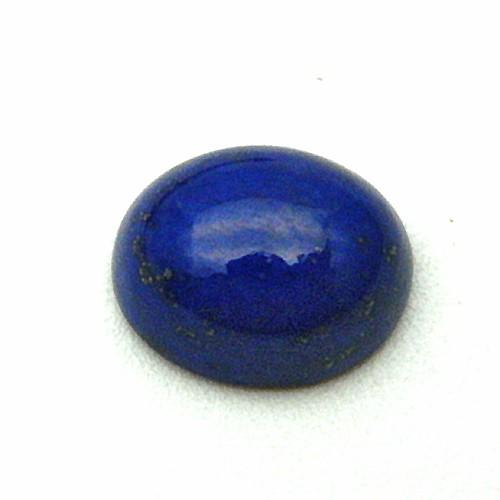 5.73 Carat Natural Lapis Lazuli Gemstone