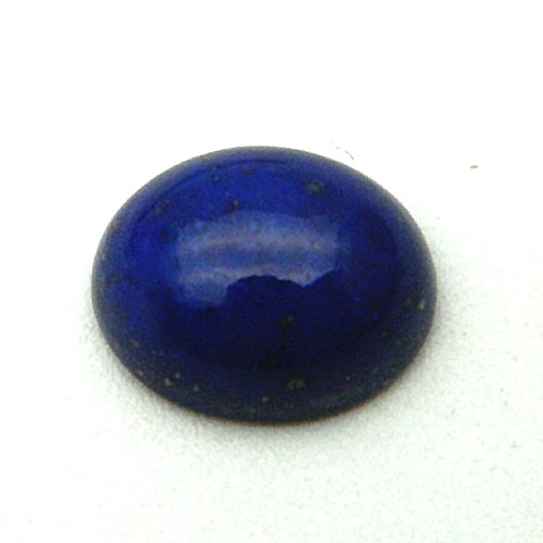 5.91 Carat Natural Lapis Lazuli Gemstone
