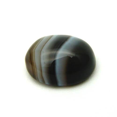 7.13 Carat Natural Agate (Sulemani Hakik) Gemstone