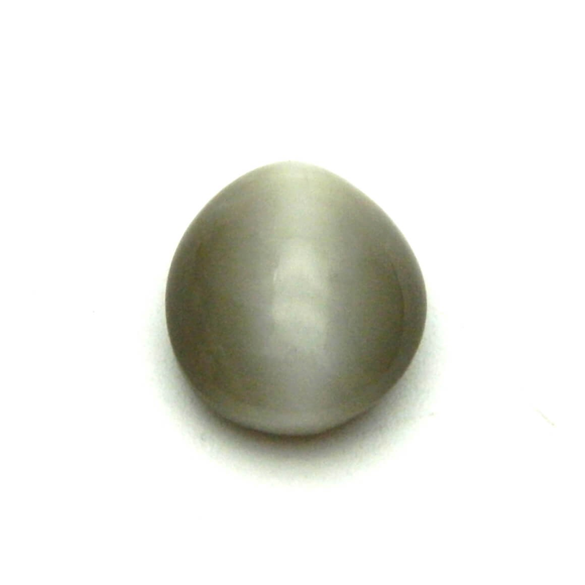10.41 Carat/ 11.55 Ratti Natural Quartz Cat's Eye Gemstone