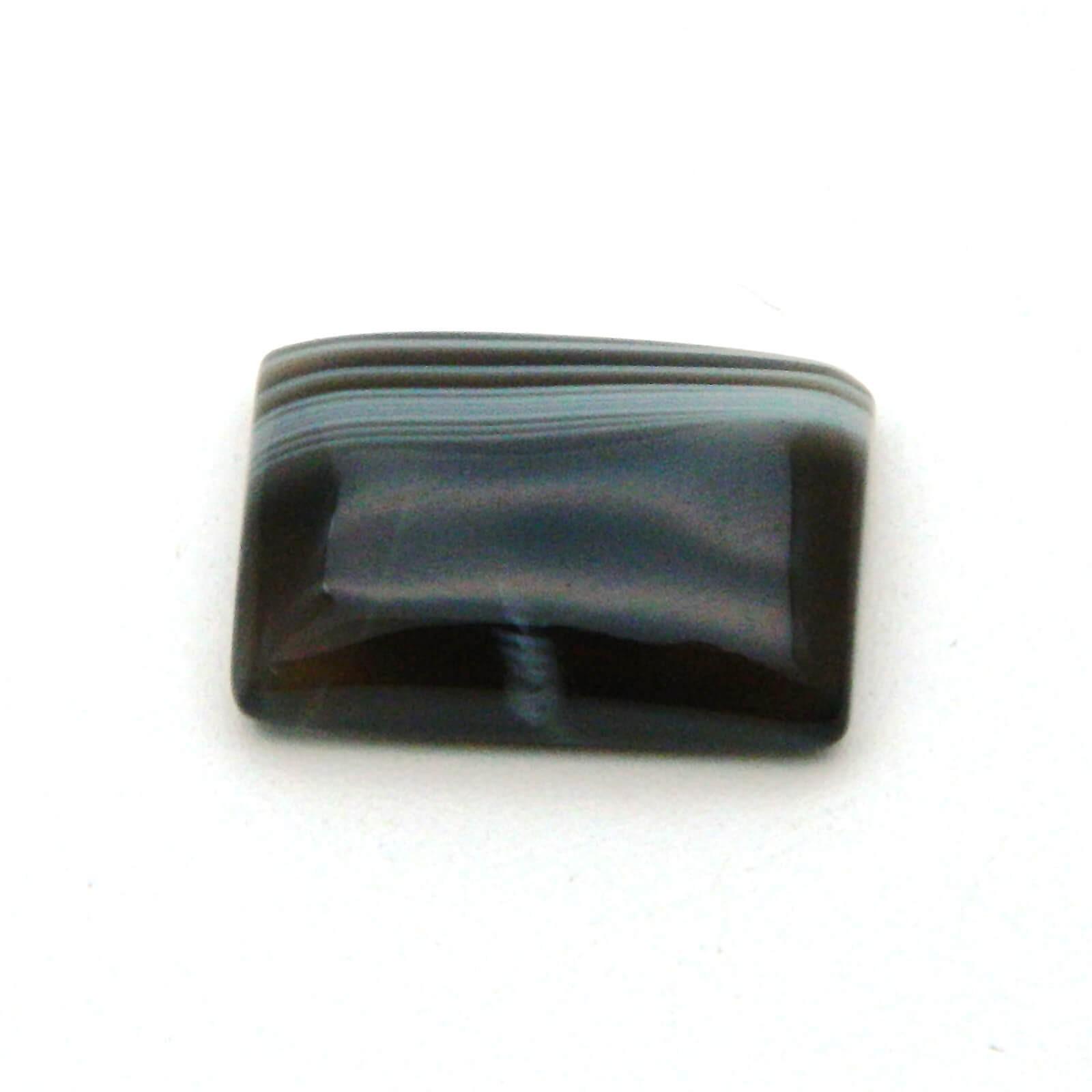 10.63 Carat Natural Agate (Sulemani Hakik) Gemstone