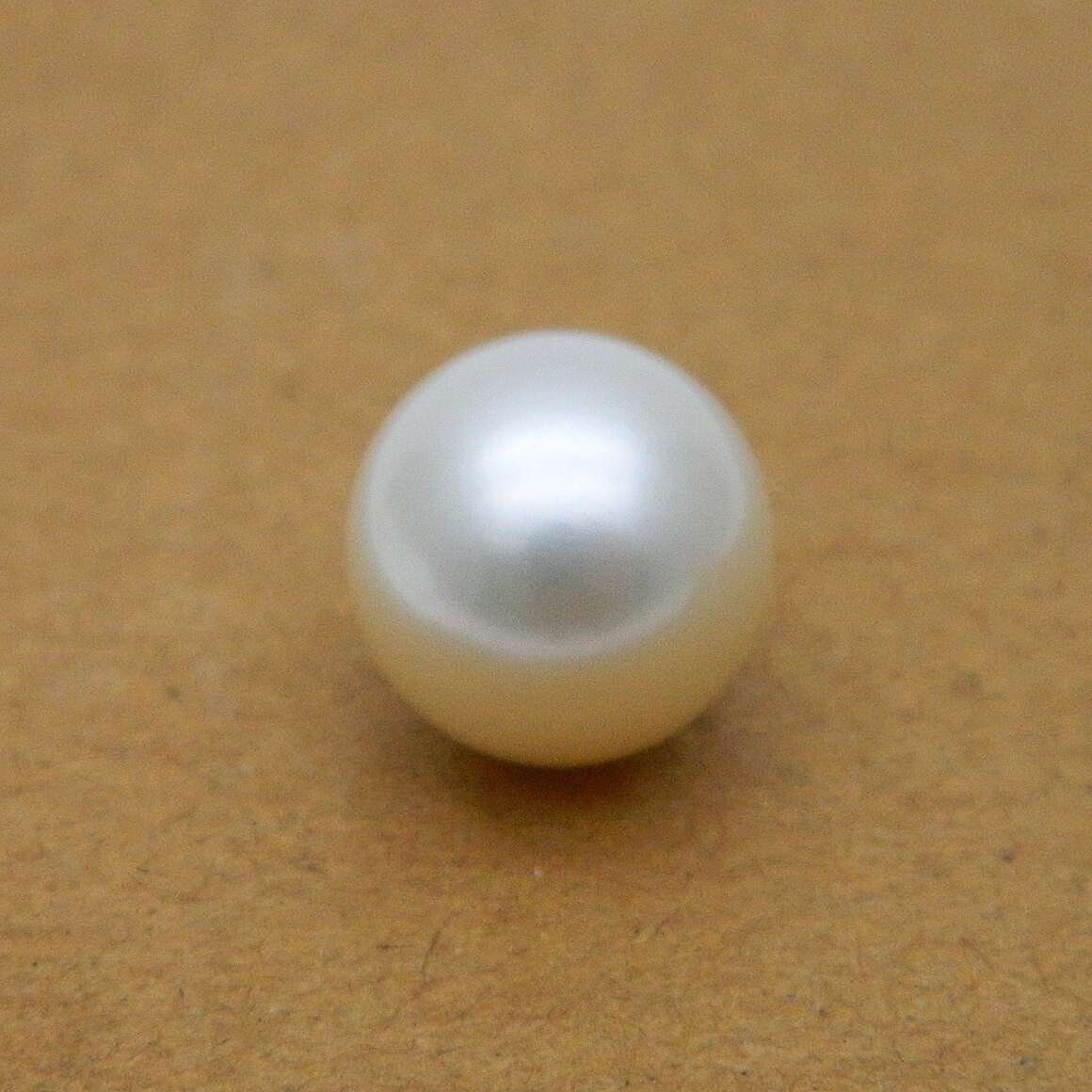 11.87 Carat/ 13.17 Ratti South Sea Pearl (Moti) Gemstone