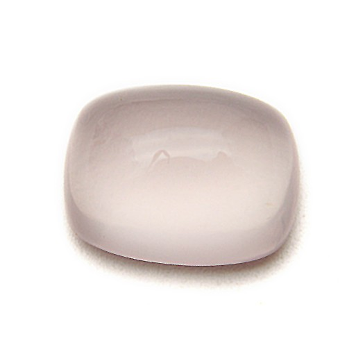 13.56 Carat  Natural Rose Quartz Gemstone