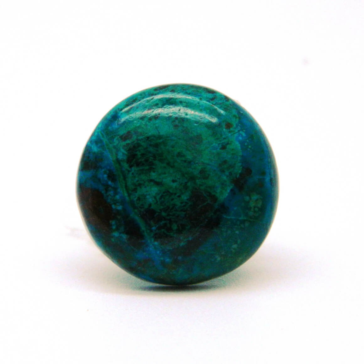 14.55 Carat Natural Chrysocolla Gemstone