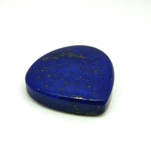 14.82 Carat Natural Lapis Lazuli Gemstone