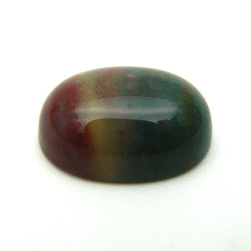 14.03 Carat Natural Blood stone Gemstone