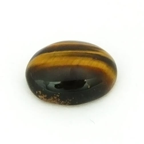 7.99 Carat Natural Tiger's Eye Gemstone