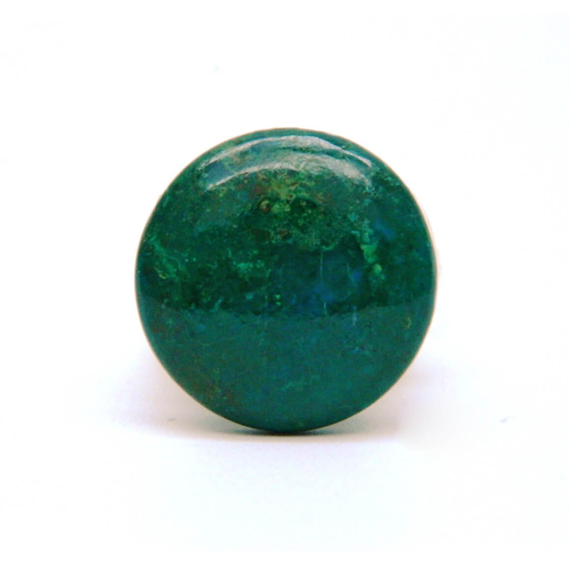 17.30 Carat Natural Chrysocolla Gemstone
