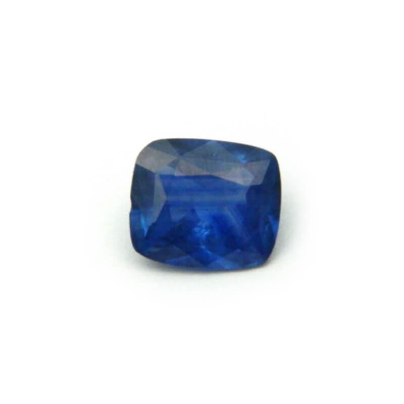 2.01 Carat/ 2.23 Ratti Natural Ceylon Blue Sapphire (Neelam) Gemstone