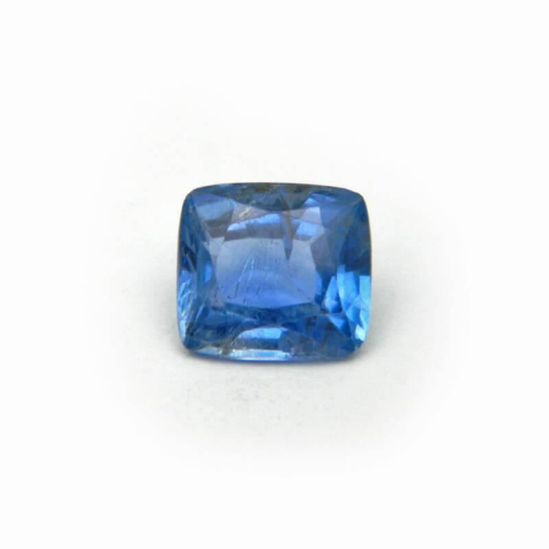 2.24 Carat/ 2.48 Ratti Natural Ceylon Blue Sapphire (Neelam) Gemstone