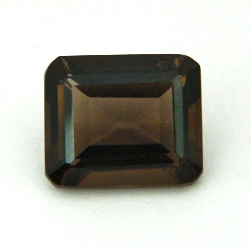 5.06 Carat Natural Smoky Quartz Gemstone