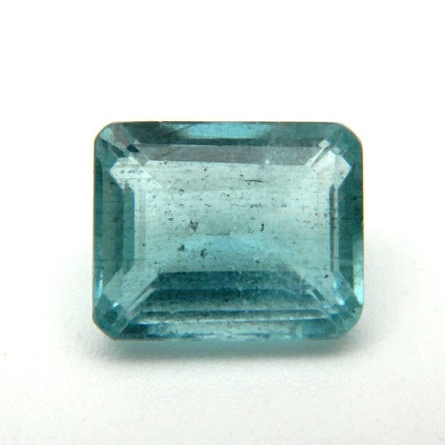 3.87 Carat/ 4.29 Ratti Natural Aquamarine Gemstone