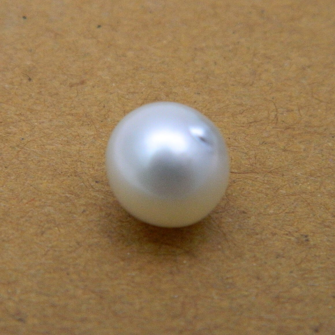 3.92 Carat/ 4.35 Ratti South Sea Pearl (Moti) Gemstone