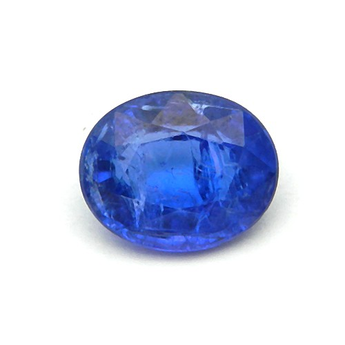 3.98 Carat/ 4.42 Ratti Natural Tanzanite Gemstone