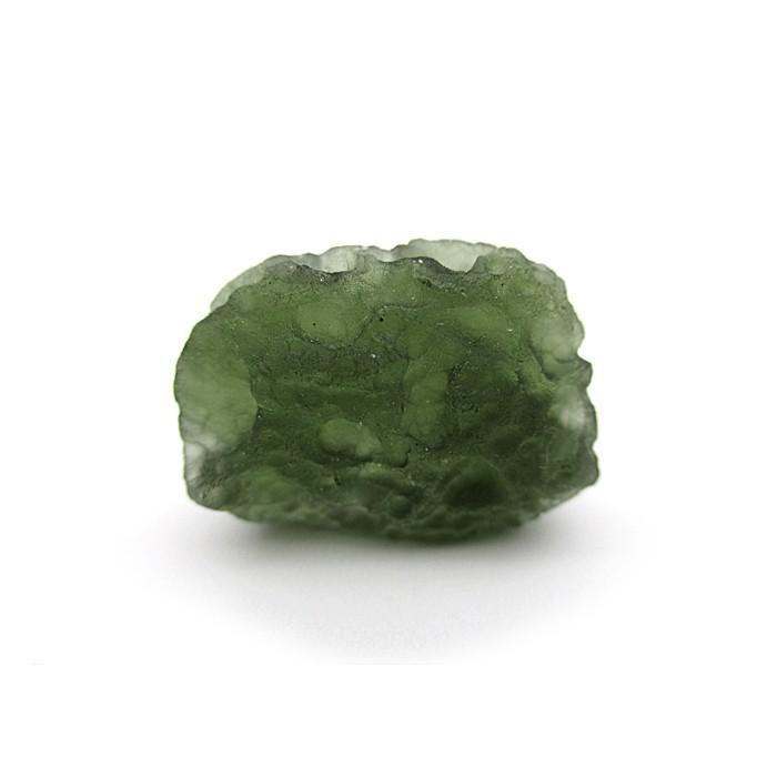 32.50 Carat Natural Healing Moldavite Stone