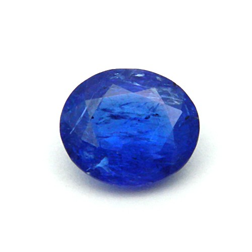 4.22 Carat/ 4.68 Ratti Natural Tanzanite Gemstone