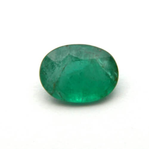 4.31 Carat/ 4.78 Ratti Natural Zambian Emerald (Panna) Gemstone