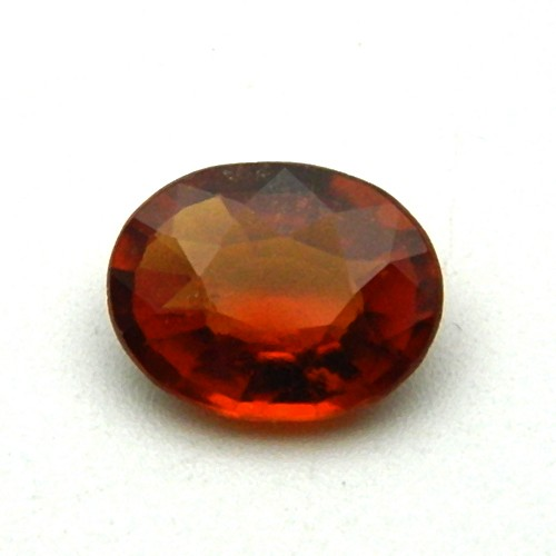 4.56 Carat/ 5.06 Ratti Natural Ceylon Hessonite (Gomed) Gemstone