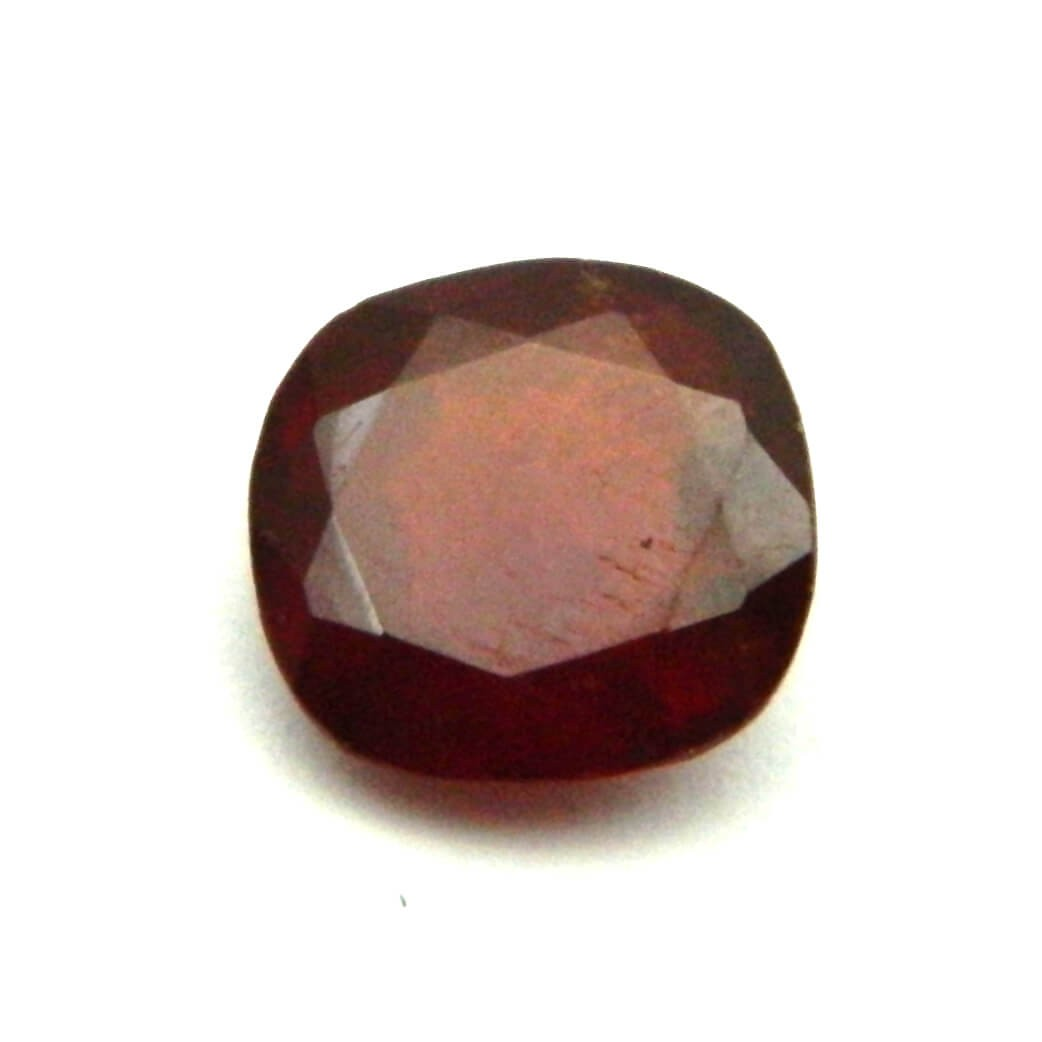4.87 Carat/ 5.40 Ratti Natural Hessonite Garnet (Gomed) Gemstone
