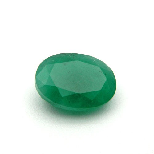 4.30 Carat Natural Zambian Emerald (Panna) Gemstone