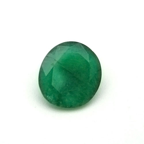 4.48 Carat Natural Zambian Emerald (Panna) Gemstone