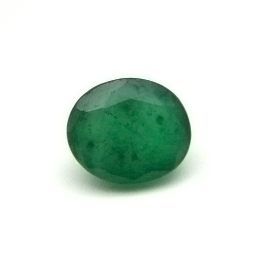 4.54 Carat Natural Zambian Emerald (Panna) Gemstone