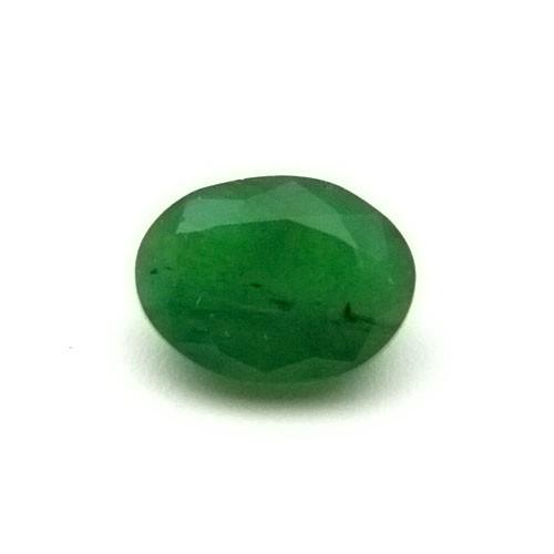 4.98 Carat Natural Zambian Emerald (Panna) Gemstone