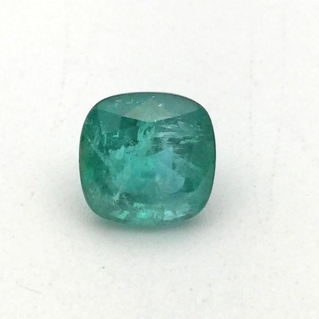4.70 Carat  Natural Emerald (Panna) Gemstone