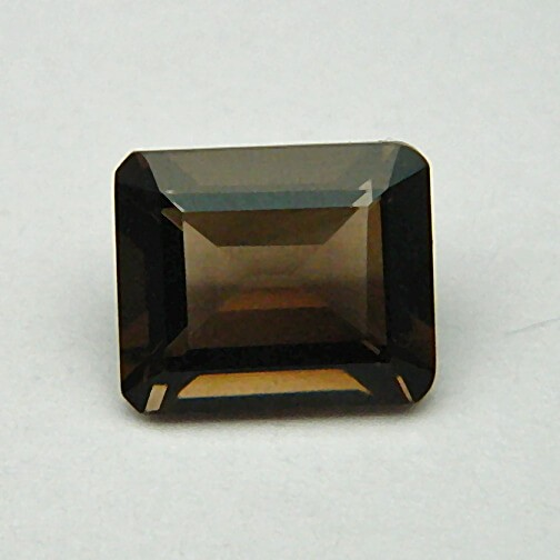 5.19 Carat Natural Smoky Quartz Gemstone