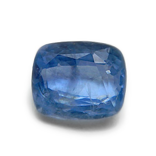 5.14 Carat/ 5.71 Ratti Natural Ceylon Blue Sapphire (Neelam) Gemstone