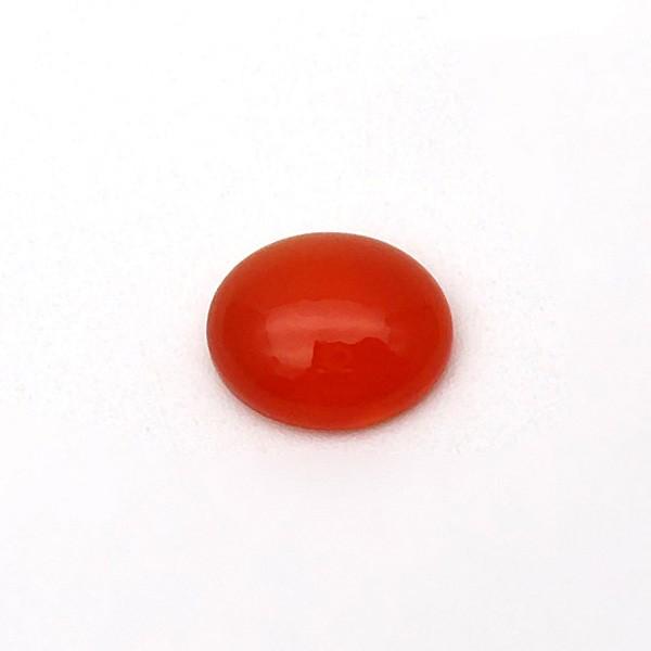 5.18 Carat Natural Carnelian Gemstone