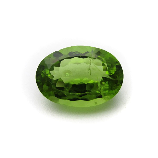 5.36 Carat/ 5.94 Ratti Natural Peridot Gemstone