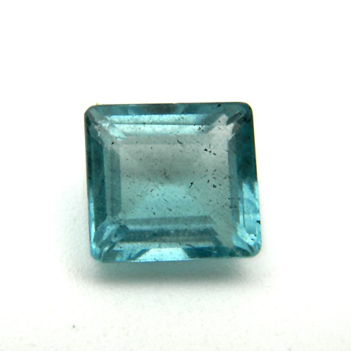 5.50 Carat/ 6.10 Ratti Natural Aquamarine Gemstone