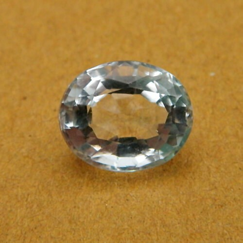 5.93 Carat/ 6.58 Ratti Natural Rock Crystal (Sphatik)