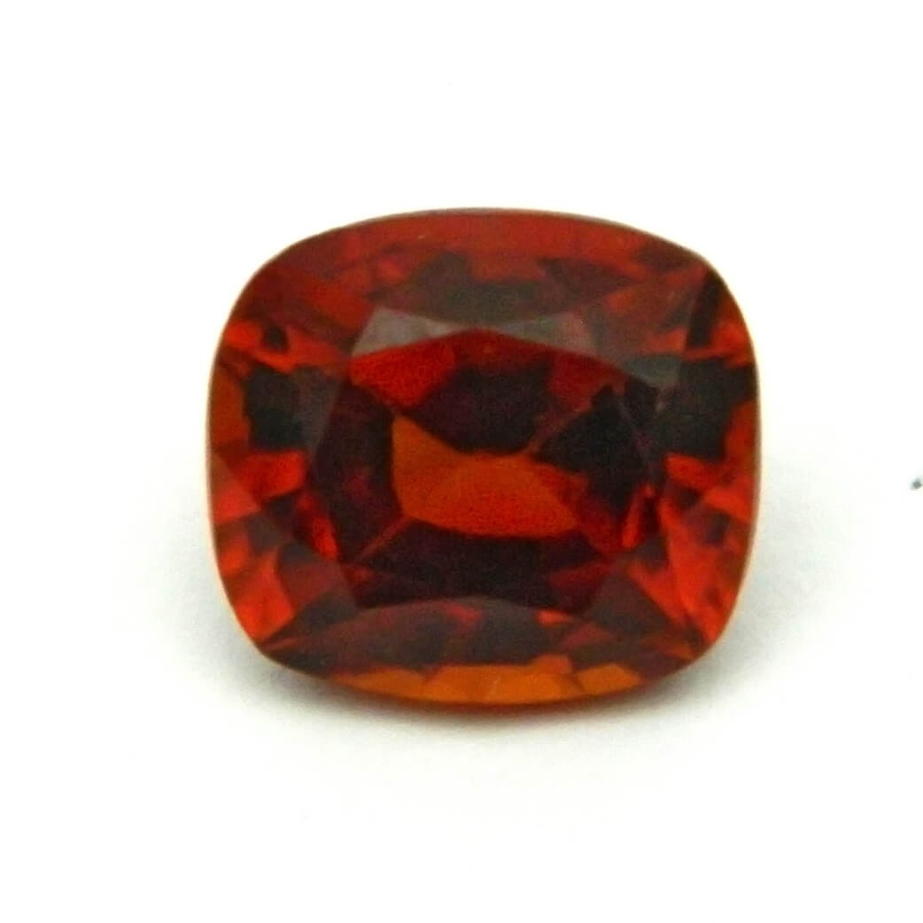 5.94 Carat/ 6.59 Ratti Natural Ceylon Hessonite Garnet (Gomed) Gemstone