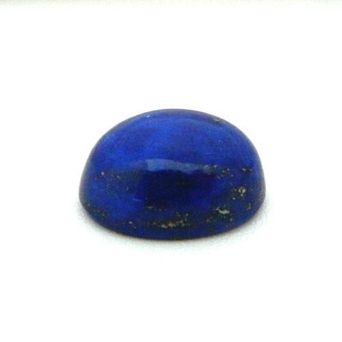 5.96 Carat Natural Lapis Lazuli Gemstone