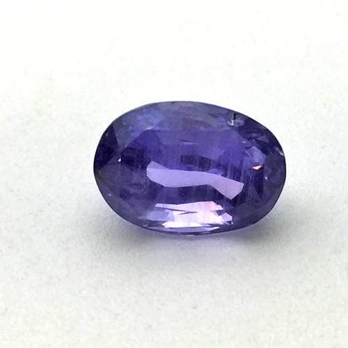 4.58 Carat Natural Pink Sapphire Gemstone From Sri Lanka