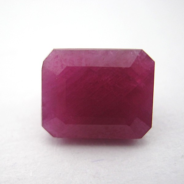 5.17 Carat Natural Ruby (Manik) Gemstone