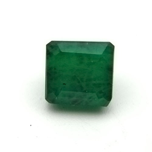 5.22 Carat Natural Zambian Emerald (Panna) Gemstone