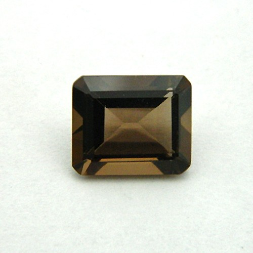 5.25 Carat Natural Smoky Quartz Gemstone