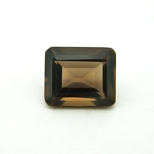 5.27 Carat Natural Smoky Quartz Gemstone
