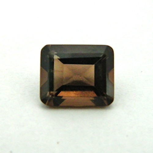 5.47 Carat Natural Smoky Quartz Gemstone