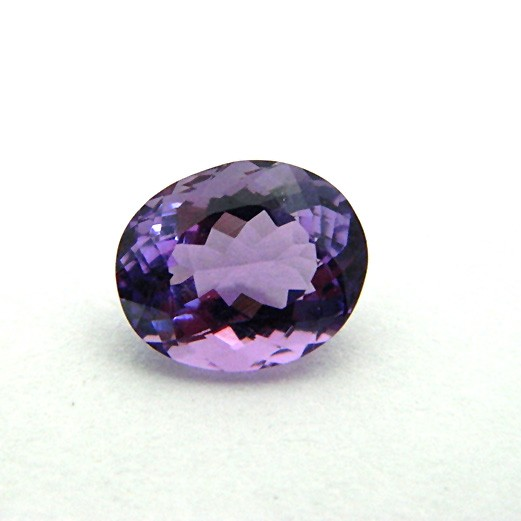 5.72 Carat Natural Amethyst (Katela) Gemstone