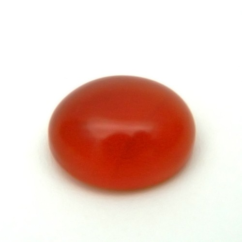 6.26 Carat Natural Carnelian Gemstone