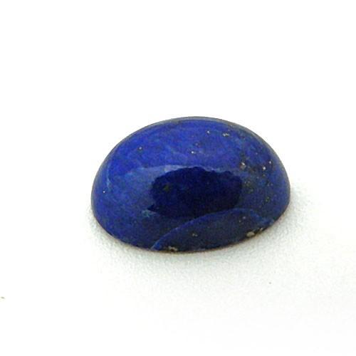 6.82 Carat Natural Lapis Lazuli Gemstone
